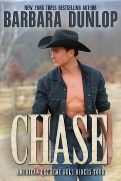 """Cat's Reviews: """"Chase"""" (Barbara Dunlop) AVAILABLE NOW!"""