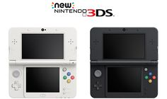 So What's New with the New 3DS?   First off, let's get the name out of the way - It's stupid.  Especially when the successor comes out, god forbid it's another 3DS iteration.  Anyway, the New 3DS is out and from what I have seen has been sold out considerably fast just like Nintendo's brand of amiibos.  It brought some new features that'll help the 3DS in the long run.  That begs the question: is it worth buying a New 3DS if you have an original 3DS?  Well, that depends on several thoughts.