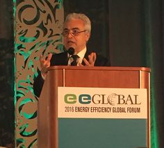 IEA Executive Director, Fatih Birol, Calls For New Push On Energy Efficiency
