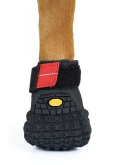 I just had to pin it! For dogs.Ruffwear Bark\n Boots Grip Trex Dog Boots - Set of 4 Pet Dogs, Dogs And Puppies, Dog Cat, Doggies, Gato Gif, Dog Boots, Boots For Dogs, Dog Travel, Service Dogs