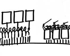 http://www.revistacodigo.com/galeria-dan-perjovschi-trazos-de-protesta/
