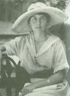 Olga de Hartmann
