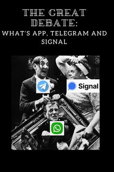 There has since been a massive call for WhatsApp users to leave the popular platform and use more privacy-focused messaging services such as Signal and Telegram. Both Telegram and the all-new Signal are considered to be the best alternative to Whatsapp and at the same time offer top notch security features. The question remains. Should you switch? Platform, Messages, App, Popular, This Or That Questions, Alternative, Apps, Popular Pins