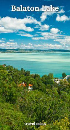 Travel costs for Balaton Lake