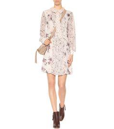 mytheresa.com - White dress - Luxury Fashion for Women / Designer clothing…