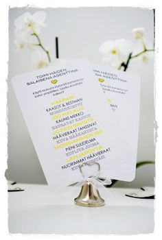 Sinun Ikuisesti: DIY: I love spy Spy, Place Cards, Wedding Inspiration, Place Card Holders, Photo And Video, My Love, Free