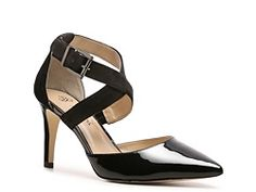 J. Renee Aziza Pump