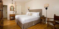 Hotel St. Francis (Santa Fe, New Mexico) - #Jetsetter