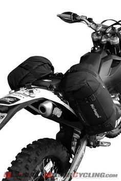 dual sport kriega | kreiga dual sport motorcycle gear