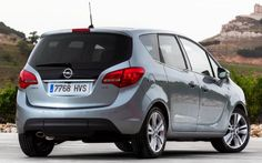 2017 Opel Meriva Release Date and Price Release Date, Dating, Cars, Opel Meriva, Quotes, Autos, Car, Automobile, Trucks