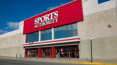 Wednesday morning sports authority declared they were bankrupt.  They declared bankruptcy in January when they failed to make a $20 million dollar debt payment. Over the next three months Sports Authority will be closing 140 stores.  In the next few months, their declare for bankruptcy will allow break leases for money- losing stores.