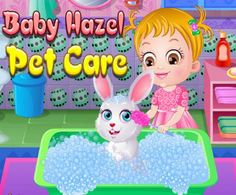 baby hazel valentine's day party games