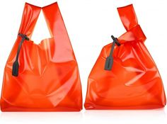 Jill Sander market bag