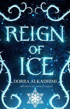Reign Of Ice by AmiraAshraf