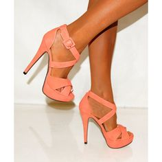 I Love Shoes, Bags & Boys - Glam Heels