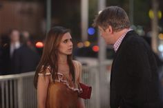 Photo: Brett Eisenberg (Sarah Michelle Gellar) şi Archie Knox (Alec Baldwin) - Sarah Michelle Gellar281.jpg