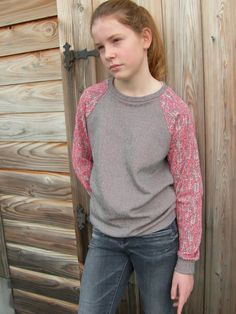 Awesome Oslo sweater by Sandy