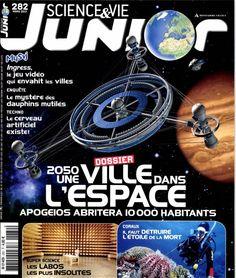 Science & vie junior, février 2013