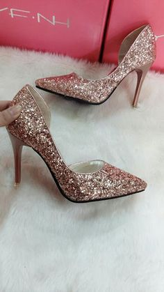 Mua giày xinh online ở đâu - Giày cao gót