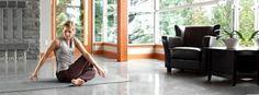 How to Design a Yoga Room?