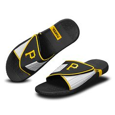 Pittsburgh Pirates Power Slides