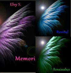 Angeli angeli sempre angeli! Melanie & Jack e Adam Bellissima trilogia!