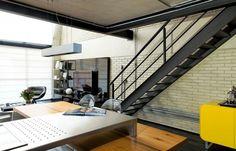 Loft estilo industrial Sao Paulo12