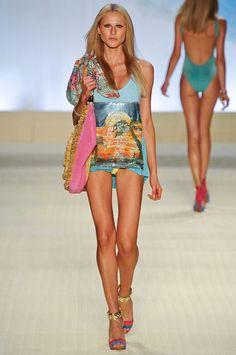 Cia Marítima  2013 - Fashion Rio