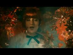 such a perfect video and song cosmic love (florence and the machine)