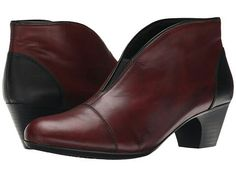 Reiker Shoe Brand.