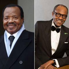 CAMEROUN :: Buhari accepte l'invitation de Biya à des pourparlers sur la sécurité :: CAMEROON