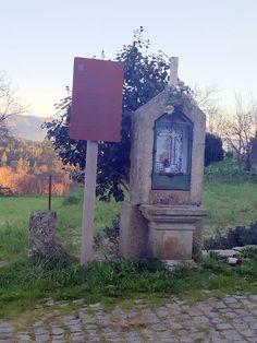 HELDER BARROS: Vila de Celorico de Basto - Alminhas do Castelo de...