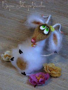 «Живой взгляд»: мастер-класс по изготовлению глазок для игрушек - Ярмарка Мастеров - ручная работа, handmade