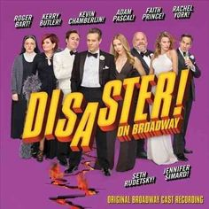 Original Broadway Cast - Disaster!