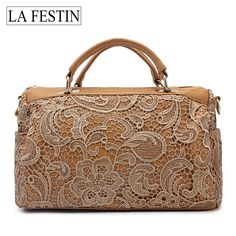 Baotou Lafite Austin 2012 new style lace layer cowhide leather vintage  shoulder bag hand handbags bag 56f77aab4c7da