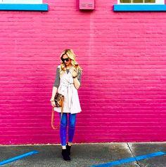 Krystal Faircloth, A Pinch of Lovely