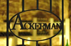 Ackerman, the Loire Valley, Saumur, an exceptional cultural heritage.