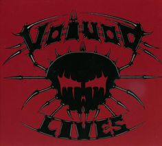 Voivod, Voivod Lives, 2000   Recensione canzone per canzone, review track by track #Rock & Metal In My Blood