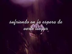 Marco Antonio Solis - Si No Te Hubieras Ido (lyrics)