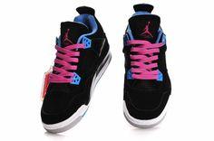 Air Jordan 4 women