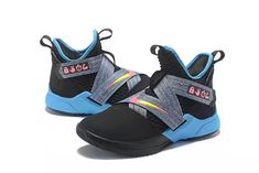 """c9b9cfb3e8688 Nike LeBron Soldier 12 """"The Academy"""" MNBSKT-503 For Sale Online"""