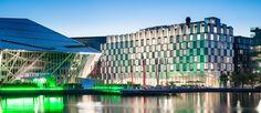 Dublin City Hotels, City Centre Hotels Dublin, Luxury Hotels Dublin, The Marker Hotel Dublin The Marker Hotel, Dublin Hotels, Adventurous Things To Do, Best Boutique Hotels, Dublin City, Grand Canal, Dublin Ireland, Hotel Reviews, Trip Advisor