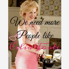 The Help  Celia Foote