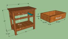 diy bedside table plans   bed-side-table-plans-how-to-build-a-bedside-table-74287.jpg