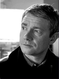 John Watson - I love, after Burke's, Freeman's portrayel  best of John Watson though Hardwicke was pretty good too...