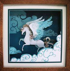 Brittney Lee: Pegasus Commission