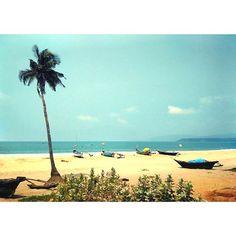Agonda Beach, Goa - Lonely Planet's Best Beaches
