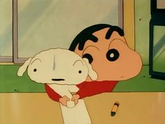 Crayon Shin Chan, Lil Boy, Cartoon Characters, Fictional Characters, My Muse, Shows, Most Favorite, Dreamworks, Jade