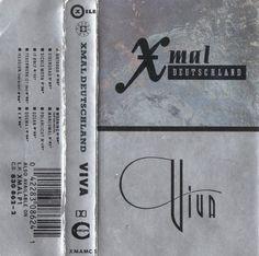 X Mal Deutschland - Viva