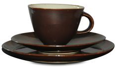Coffee set  by Otto Lindig